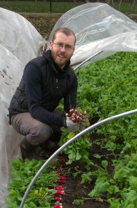 002: Urban Farming Systems with Curtis Stone