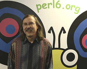 203: Perl and Systems with Larry Wall