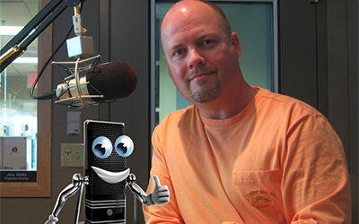 201: Voice Systems with John Melley of Voice Over Athlete