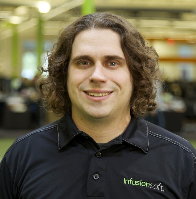 017: Business Automation Systems with Paul Sokol of InfusionSoft